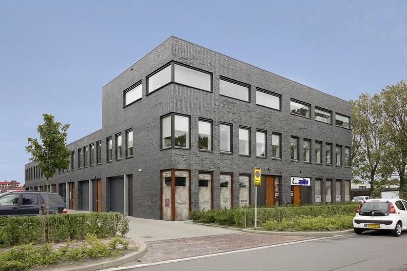 Kantoorruimte huren Alkmaar, Einsteinstraat 14A 1ste etage
