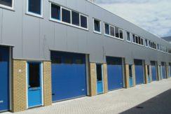 Bedrijfsruimte huren, Beverwijk, Kagerweg 63 begane grond