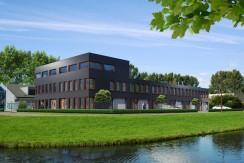 Kantoorruimte huren Alkmaar, Einsteinstraat 14A, 2de etage