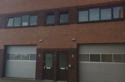 Bedrijfs- en kantoorruimte te huur, Alkmaar, Salomonstraat