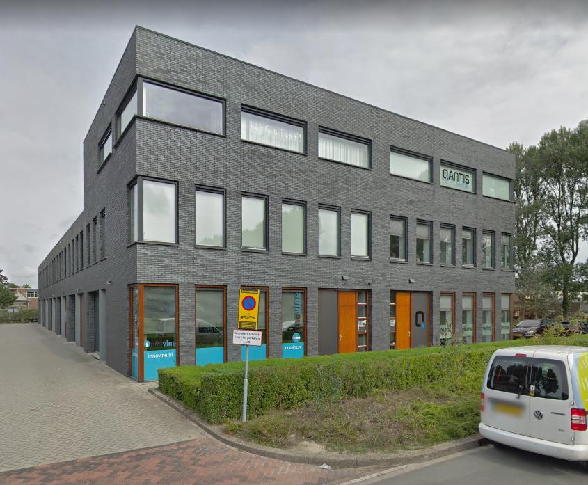Bedrijfsruimte huren Alkmaar, Einsteinstraat 14A begane grond