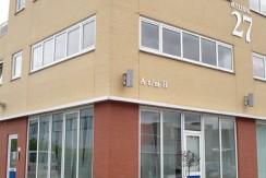 Kantoorruimte Huren, Alkmaar, Kamerlingh Onnesstraat 27A