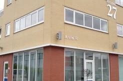 Bedrijfs- en kantoorruimte huren, Alkmaar Kamerlingh Onnesstraat