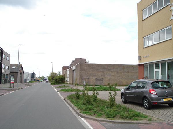 kamerlingonnesstraat straatzijde