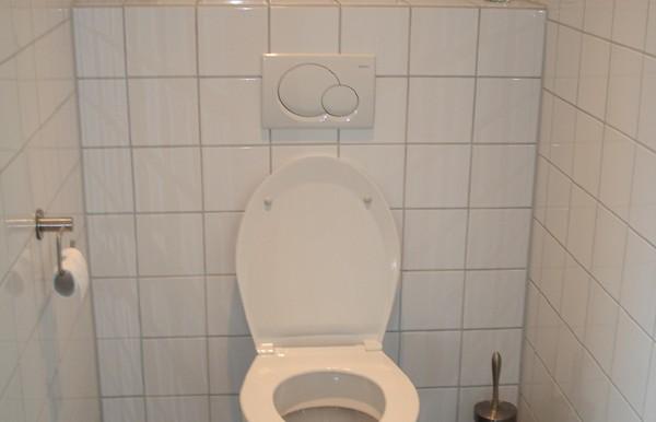 salomon etage toilet