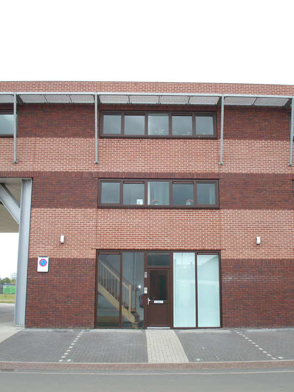 Kantoorruimte Huren, Alkmaar, Herculesstraat 5 begane grond