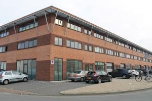 Kantoorruimte, Alkmaar, Salomonstraat 2B, 1ste etage