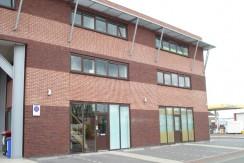 Kantoor- en praktijkruimte te huur, Alkmaar, Salomonstraat 2C, verdieping