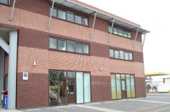Kantoor- en praktijkruimte te huur, Alkmaar, Salomonstraat 2E, verdieping