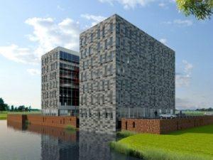 Kantoorcomplex Westtangent te Heerhugowaard - PNO Vastgoed