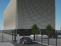 Datacenter Amsterdam - PNO Projectontwikkeling