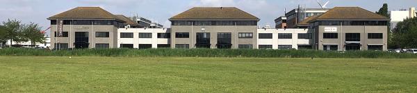 PNO Vastgoed verkoopt kantoorgebouw Contactweg
