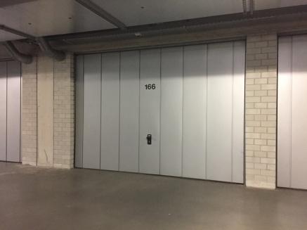 Garagebox in Heiloo
